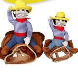 Vêtements d'équitation pour le vêtement de costume de produits d'animal familier de crabots et de chats