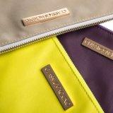 Diversos tipos bolso/del estilo moderno organizador impermeable del baño empaquetan el bolso del cosmético de la PU de la factibilidad