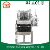 Equipamento da limpeza e máquina automáticos da lavagem para a lavagem de frasco usada