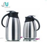 Isolation double paroi en acier inoxydable pot de café