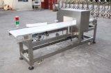 De Machine van de Detector van het Metaal van de Transportband van het voedsel met Pushrod Verwijdering