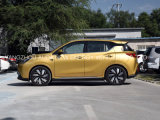 Gloednieuwe Elektrische Auto SUV met Goede Kwaliteit