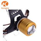 Алюминий аккумулятор очень яркий светодиодный индикатор LED фар велосипеда