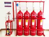 2017 горячая оптовая автоматическая смешанная система бой пожара газа Ig541