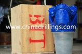 Cid537 8 1/2 TCI Tricone pouco utilizada para o Hard Rock Drilling