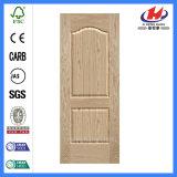 Отлитая в форму MDF/HDF кожа двери Veneer панели (JHK-002)