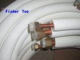 Klimaanlage kupfernes Aluminiumanschließenisoliergefäß