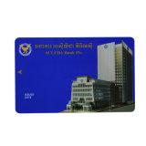 受動RFID Hf PVC標準的な1K/4Kカード