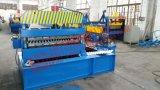 Máquina de dobra inoxidável do metal de folha da máquina do freio da imprensa hidráulica do dobrador da placa de aço