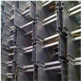 Australien galvanisierte Strichleiter-Kabel-Tellersegment-Kabel-Tellersegment mit Cer-Bescheinigung