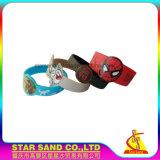 Haut de vendre pour silicone Solid Color Custom Sport Bracelet en silicone à bon marché