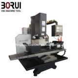 Xk7132 강선 방법 취미 CNC 수직 축융기 가격