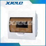 백색 MCB 모듈 상자