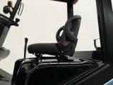 高貴な3.5t LPG及び日本日産エンジンを搭載するガスのフォークリフト