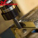 CNC die Delen machinaal bewerken die van de Machines van de Plaat van de Precisie van het Staal van Delen de Zware het Bewerken EDM de Machine van het Malen van het Staal van Aolly van het Afgietsel van de Matrijs van het Blad van het Metaal van het Hulpmiddel van het Kaliber van Inrichtingen snijden