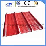 Volles hartes G550 strich galvanisierte Stahlringe für Dach-Blatt vor