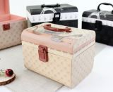 Caja de cartón personalizadas de Papel Caja Joyero para diseñar, crear