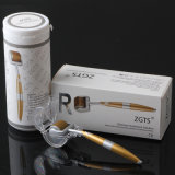 Rullo versatile di Derma del pacchetto di Mt Zgts degli aghi dell'acciaio inossidabile o del titanio di trattamento 190needles di pelle di terapia medica eterna di cura