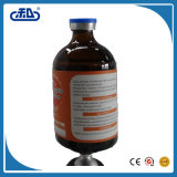 Antibiótico veterinário tiamulina