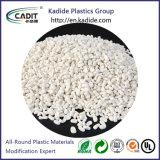 A fábrica de plástico de fornecedor de carbonato de cálcio imprimível CaCO3 Masterbatch de Enchimento