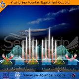 Bon prix Fontaine de danse de la rivière de la fabrication en Chine