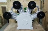 Riemenantrieb-grosser ölfreier Luftverdichter (4X125mm)