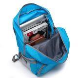 Im Freien den Arbeitsweg-Laptop-Gepäck-Sport imprägniern, der Beutel wandert