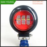 Feu de travail à LED de chariot 30W CREE LED phare de travail