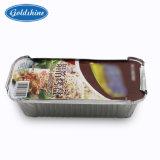 Aluminiumfolie-Behälter für Nahrungsmittelverpackung