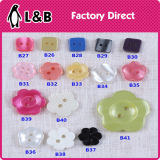Пластичная Color-Matching кнопка малышей