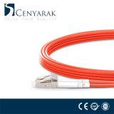 Cavo di zona ottico del cavo della zona della fibra personalizzato