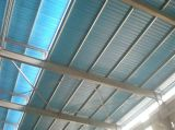 GRP Glassfiber PRF lucarne de toiture industrielle