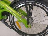 En15194 (FR-TDN15Z)の電気バイクを折る隠された電池
