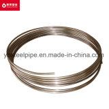 Normales Stahlrohr für Kühlraum-Kondensator