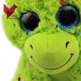 De hete Leuk en Populaire Verkoop past het Stuk speelgoed van de Eenhoorn van de Pluche aan
