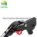 OEM CNC Precisie die het Opvouwbare Stuur van de Delen van de Motorfiets YAMAHA machinaal bewerken