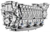 La camisa del cilindro el cilindro de 145 mm de diámetro del pistón del motor Diesel L 32