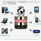 Миниый диктор, профессиональный портативный диктор Bluetooth (EB-788FM)