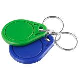Großhandels-NFC RFID Schlüsselfaltenbildung für Rentaling