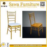 Bajo precio Chiavari sillas para banquetes de boda