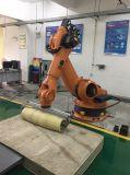 Robot di prova della sede del materasso del sofà