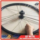 Gr5 다색 티타늄 자전거 스포크 2.0mm