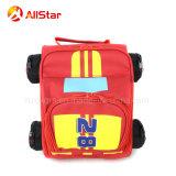 Приятный дизайн 1 школы рюкзак с 1 динамического Trolley Bag
