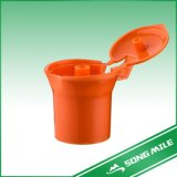 Hohe Quanlity pp. gewöhnliche kosmetische Plastikschutzkappe