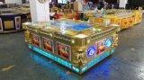 Máquina de juego de juego de la pesca de la arcada del vector despredador de fichas de los extranjeros