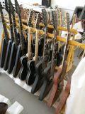 Guitarra elétrica da forma do Rd da guitarra elétrica do OEM com amplificador da guitarra