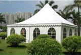 Tent van de Pagode van de Vrije tijd van de Tent van de Partij van het Huwelijk van Gazebo van de tuin de Openlucht