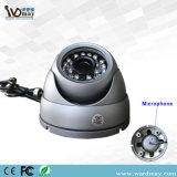 960p Ahd Carro Câmara dome IV com microfone