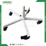 MetallPegboard Spinner-Speicher-Bildschirmanzeige-Zahnstange
