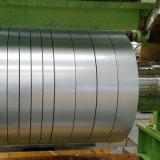 Ba 304 poli 201 bobines de bandes de ss &